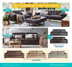 leather sofa early settler