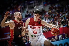 Eurobasket 2017: Cedi Osman, Turkey pull away late from Belgium - Fear The  Sword