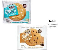 lenny s larry s the plete cookie