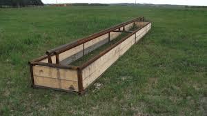 Silage Feeder Klassen Cattle Equipment