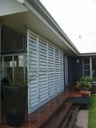 external shutters for patio victory