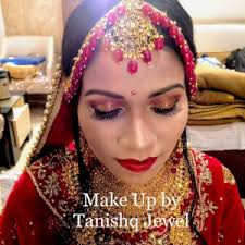 bridal makeup artist in indore