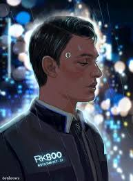 Pin by Adrian Dean on Detroit: become human | Detroit become human,  Becoming human, Detroit become human ps4