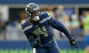 Seahawks likely to limit WR D.K. Metcalf's snaps to open season