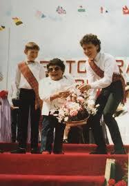 History - Newtongrange Childrens Gala Day