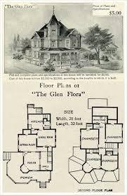 victorian house plans vintage house
