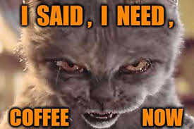 ☕ 80 Funny Coffee Memes - Meme Central
