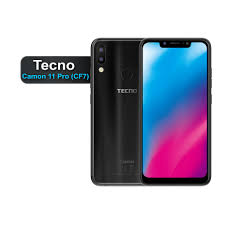 Tecno Camon 11 Pro (CF7) - Cell Phones ...