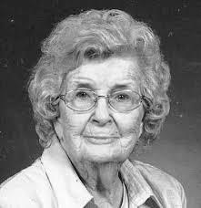 Myrtle DEAN 1924 - 2016 - Obituary