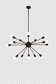 Chandelier Sticker Wall Decal Ceiling Pendant Light Multi Style Light Fixture Glass Angle Png Klipartz