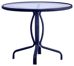 outdoor bistro dining table tamiami 36