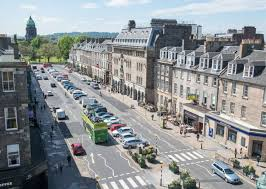 Abigail Stevens: Capital's credentials keep on attracting incomers | The  Scotsman
