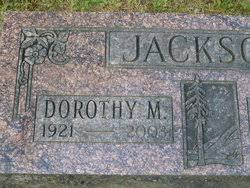 Dorothy Maxine West Jackson Sanders (1921-2003) - Find A Grave Memorial