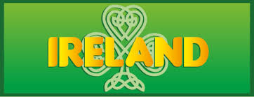 Shamrock Celctic Ireland Gradient Car Bumper Sticker Decal 6 X 3 Novlandia