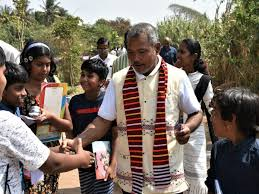 If you want to stop climate change, you need to take action today: Jadav  Payeng   Coimbatore News - Times of India