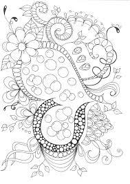 Love Hart Liefde Kleurplaten Mandala Kleuren