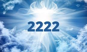 2222 Angel Number Meaning | Angel Numbers | Ask Astrology