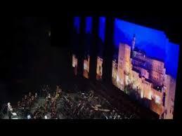andrea bocelli 2017 madison square