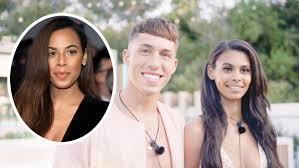 Sophie Piper reveals what sister Rochelle Humes really thinks of Connor  Durman | Entertainment | Heat