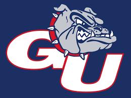 Gonzaga Logo Gonzaga University Gonzaga Bulldogs Gonzaga
