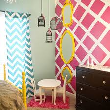 Girls Room Mirror Houzz