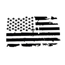 Car Exterior Hood Stickers Usa Flag Decal Vinyl For Jeep Wrangler Durable Auto Decoration Sticker Walmart Com Walmart Com