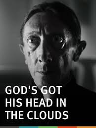 Amazon.com: Watch God's Got His Head in the Clouds