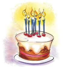 Best Birthday Cake Clipart #11708 - Clipartion.com