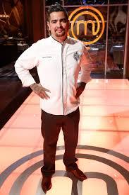 MasterChef Kitchen Welcomes Mexican Chef Aaron Sanchez ...
