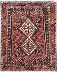 area rug hamadan hand knotted wool rug
