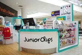 clips kiosk at westfield plaza bonita