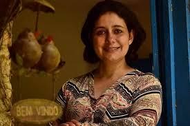 Comunidade cria vakinha on-line para ajudar em tratamento de Adriana Becker