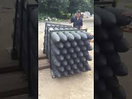 China Long Life Solid Recycled Plastic Post Fence Stakes Email Sales02 Timsonsafety Com Youtube
