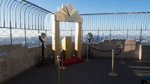 Valentine S Day Weddings At The Empire State Building Meet Some Of The Couples Abc News