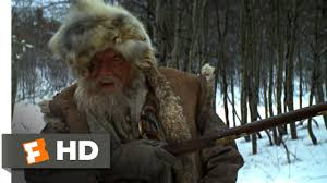 Jeremiah Johnson (1/7) Movie CLIP - Sure That You Can Skin Grizz? (1972) HD  - YouTube