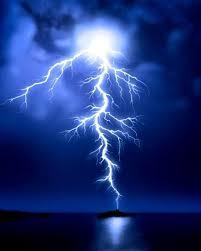 32 photos de terribles et magnifiques orages | Eclair orage, Ciel ...