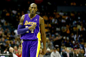 Two Sportsbooks Take no NBA Bets After Kobe Bryant Death