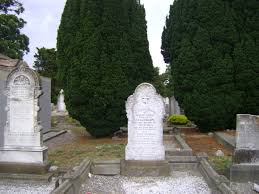 a history of linwood cemetery kete