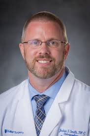 Joshua F. Smith, PA-C, MMS | Physician Assistant – Otolaryngology | Duke  Health