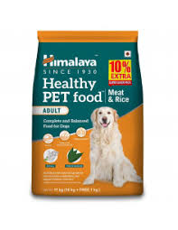 Buy Best Dry Dog Food Online At Best Prices In India