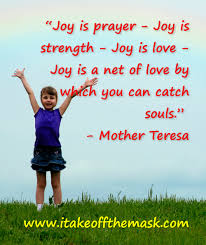 Joy Always - Quotes, Poems, Prayers, Books and Words of Wisdom ...