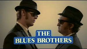 The Blues Brothers - Beginning - YouTube