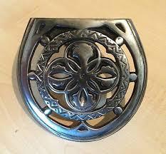 antique vintage ornate cast iron