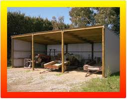 plans for building an equipment shed