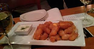 deep fried cheese curds recipe by