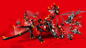 Firstbourne 70653 - LEGO Ninjago Sets - LEGO.com for kids - GB