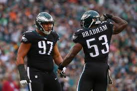 NFL Free Agency Rumors: Eagles expect to lose Nigel Bradham and ...