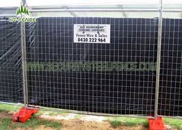 Temporary Fence Panels On Sales Quality Temporary Fence Panels Supplier