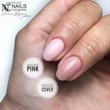 Dlugie I Mocne Paznokcie Nails Company