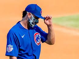 Mlb Covid 19 Testing Delays Workouts Could Impact Baseball Restart Insider